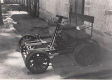 ORIG. FOTO 17,5 x 12,5 CM - TCDD DRAISINE YENICE 1981 (AF110)