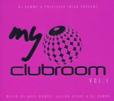 Various - Myclubroom Vol.1 - CD NEU