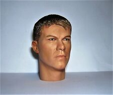 Did 1/6th scale head sculpt-ryan