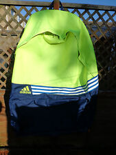 ADIDAS EXTRA LARGE BACKPACK RUCKSACK HUGE OVERSIZE RARE