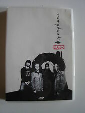 DVD KYO Kyosphere (Groupe musical)