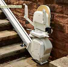 NEW ACORN OUTDOOR STAIRLIFT - Special Price. CALL US 401-481-4797