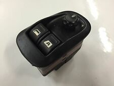 Peugeot 206cc Convertible window / mirror control switch (Part number 11857)