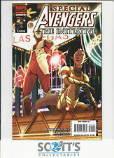 Avengers - The Initiative Special  #1   NM-