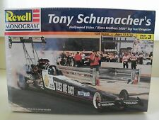 REVELL - TONY SCHUMACHER'S NHRA TOP FUEL DRAGSTER - MODEL KIT (SEALED)