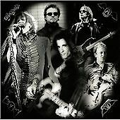 Aerosmith - O, Yeah! Ultimate Hits - 2xCD - ( Best of / Singles /Collection )