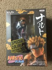 2016 SDCC EXCLUSIVE BANDAI  UZUMAKI NARUTO  - SPECIAL COLOR EDITION
