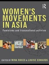 Women's Movements in Asia : Feminisms and Transnational Activism (2010,...