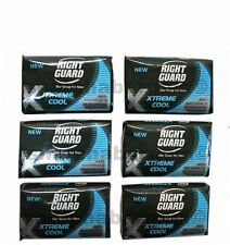 Right Guard For Men Extreme Cool Soap 125 G, 6 Pack (6 x 125g)