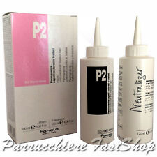 P2 Permanente Fanola ® CAPELLI COLORATI e TRATTATI KIT MONO-DOSE 100ml+120ml