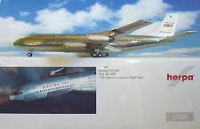 Herpa Wings 1:200 Boeing 707-320 Intercontinental 707 in Flight Test  557597