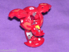 BAKUGAN Spindle New Vestroia Red Pyrus SPINDLE 480g