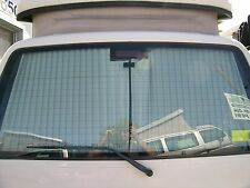 Rear Window Shade for Volkswagen Eurovan Camper and Weekender