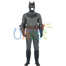 Batman v Superman Dawn of Justice Bruce wayne Batman Cosplay Costume Tops Pants