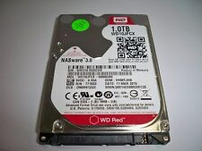 "Western Digital WD Red WD10JFCX 1TB 2.5"" SATA Internal Hard Drive NASware 3.0"