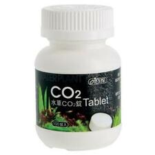 Ista CO2 100 Tablets Carbon Dioxide Diffuser for Freshwater Planted Aquariums