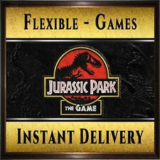 Jurassic Park: The Game - Steam CD-Key Digital [PC & MAC] Instant Delivery