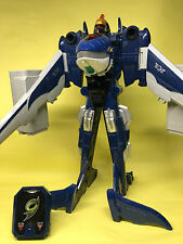 BANDAI Power Rangers RPM Go Onger DX Engine Jumbo Ale Robot Completed