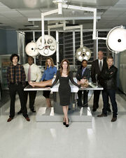 Body Of Proof [Cast] (51069) 8x10 Photo