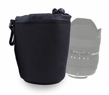 Lens Soft Pouch for Tamron SP/AF Lenses (SP 24-70mm/SP AF 17-50mm/AF 28-300mm)