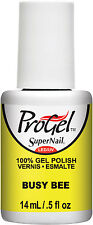 SuperNail ProGel Color Polish Busy Bee - Neon - 14 mL / 0.5 fl oz (81416)