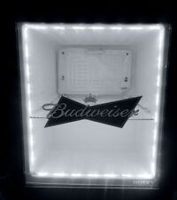 White LED Light Set for Husky Type Mini Fridge Cooler. Fridge NOT Included