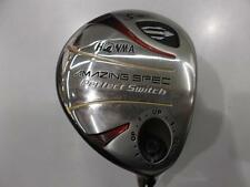 HONMA AMAZING SPEC Perfect Switch 5W Loft-18 S-flex Fairway wood Golf Clubs