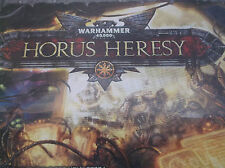 Warhammer 40k Horus Heresy Board Game-NIB-OOP-Games Workshop