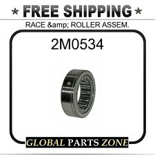 2M0534 - RACE & ROLLER ASSEM. 5P6380 for Caterpillar (CAT)