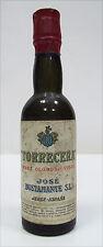 Miniature Jerez Oloroso Viejo Torrecera BUSTAMANTE