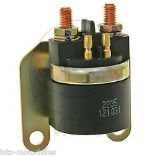 Starter Relay Solenoid For Keeway Flash 50 2007 - 2010
