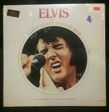 ELVIS PRESLEY A LEGENDARY PERFORMER VOL 1 WITH SPECIAL TV EDITION PHOTO ALBUM