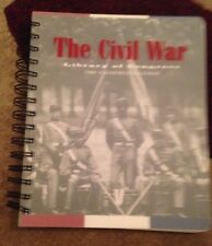 The Civil War 2004 Calendar: Library of Congress (BRAND NEW)