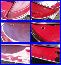 COSTACOAT 1/2 Gal. Wipe-On High Gloss Protectant for Boats RVs Filon Restoration