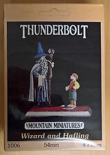 Thunderbolt - 1006 Wizard and Hafling (Mint, Sealed)