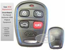keyless entry remote key fob clicker control alarm Sorrento 954303E420 phob fab