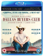 Dallas Buyers Club BLU-RAY (EO51803BR)