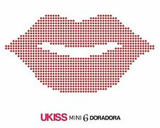 U-KISS 6TH MINI ALBUM [DORA DORA ] NEW KPOP