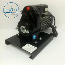 Reber 0.5HP Electric Motor Only - Suits #5 Tomato or #12 Meat Mincing Attachmen