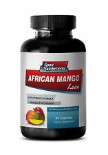 African Mango Extract - African Mango 1200 - Super Fat Burner, Weight Loss 1B
