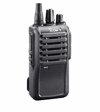 ICOM IC-F3001 RC VHF Handheld Radio  - NEW VERSION With Li-ion Battery/ Charger