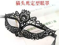 Sexy Lace owl Venetian Masquerade Ball Halloween Party Fancy Costume Eye Masks