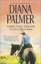Long, Tall Texans Vol 2: Tyler and Sutton : Sutton's Way by Diana Palmer...