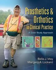 Prosthetics & Orthotics in Clinical Practice: A Case Study Approach, Lockard PT