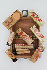 RAW ROLLING BOX SUPER BUNDLE