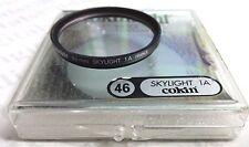 Genuine 46mm France Cokin Skylight 1A Lens Filter OEM Genuine 46 mm Sky 1A Sky1A