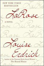 LaRose by Louise Erdrich (2016, Hardcover)