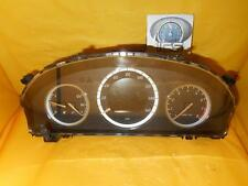 08 Mercedes C-Class 230 Type Speedometer Instrument Cluster Dash Panel A34759