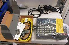 Brand New: Symbol Telxon PTC-860 Vehicle Mounted Barcode Interface Panel