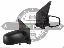 FORD FIESTA 04/2004-12/2008 WP/WQ RIGHT HAND SIDE ELECTRIC DOOR MIRROR BLACK